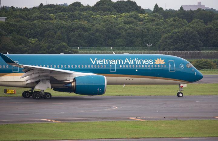 ベトナム航空、新社長にレ副社長昇格