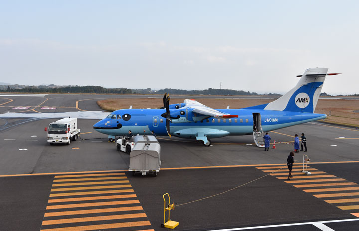 天草エアライン、3月に就航20周年オンラインイベント 空港と共催