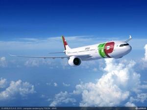 TAPポルトガル航空、A330neoを17...