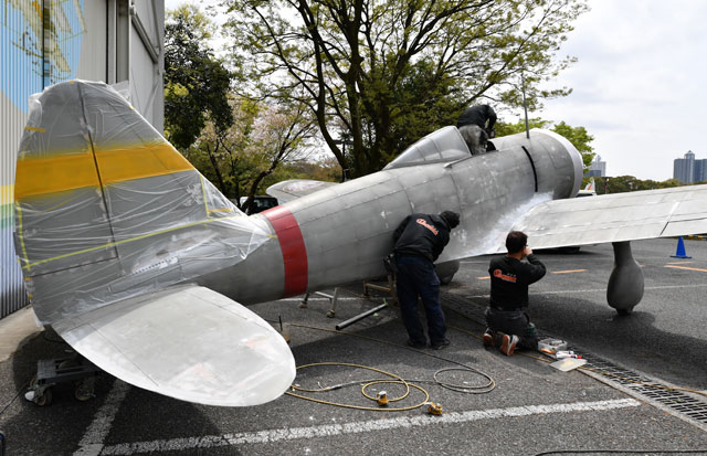 九七式戦闘機の画像 p1_22