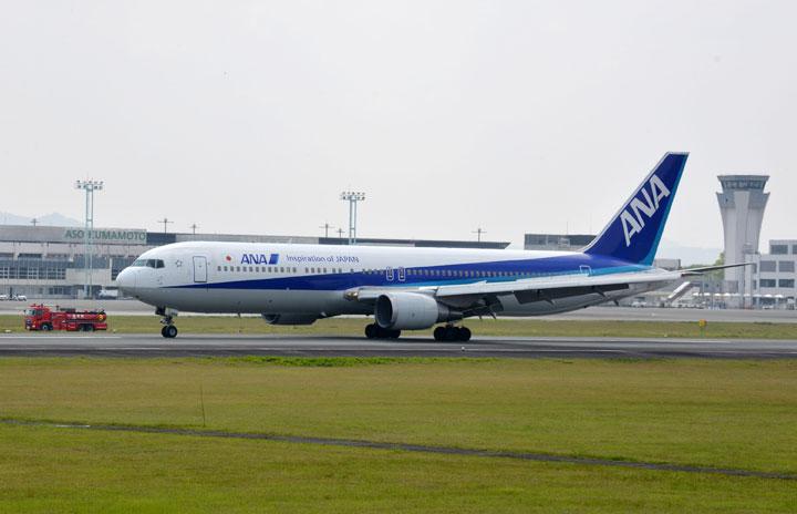 ANA、令和2年7月豪雨の被災地支援 無償航空券や物資輸送