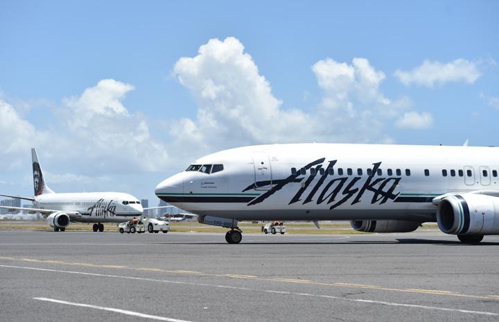 アラスカ航空、最終赤字227億円 20年4-6月期