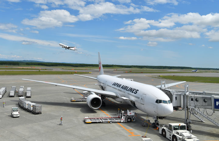 JAL、北海道宝島旅行社と包括提携 コロナ後の訪日向け商品開発