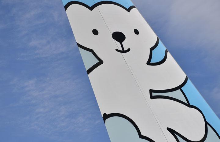 エア・ドゥ、7路線418便運休 1月減便率22%