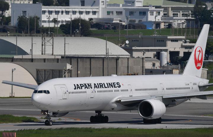 1便500席時代の終焉 特集・なぜJAL国内線777-300は後継不在なのか