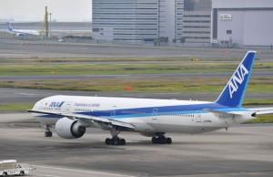 GE、ANAに飛行データ解析ツール ...