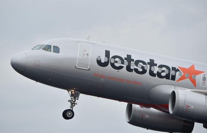 ジェットスター・ジャパン、国際線再開へ 6月は8割減便