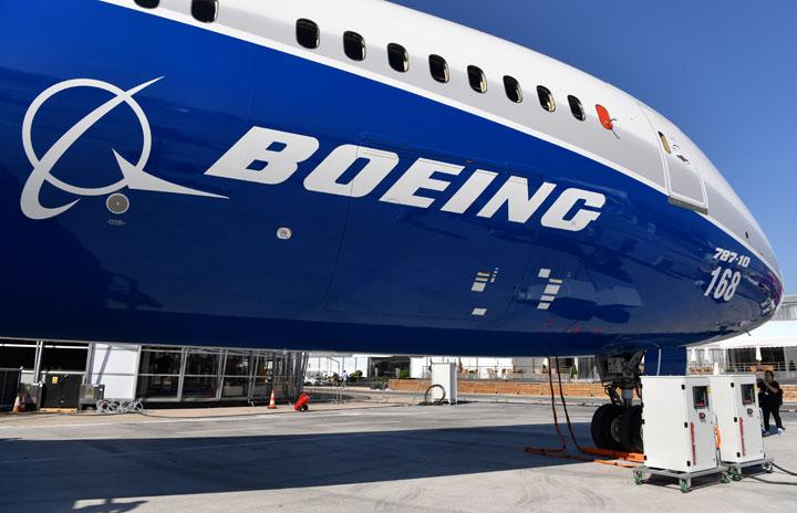 新型コロナで退役機年5%以上に ボーイング予測、貨物堅調も777BCF計画なし