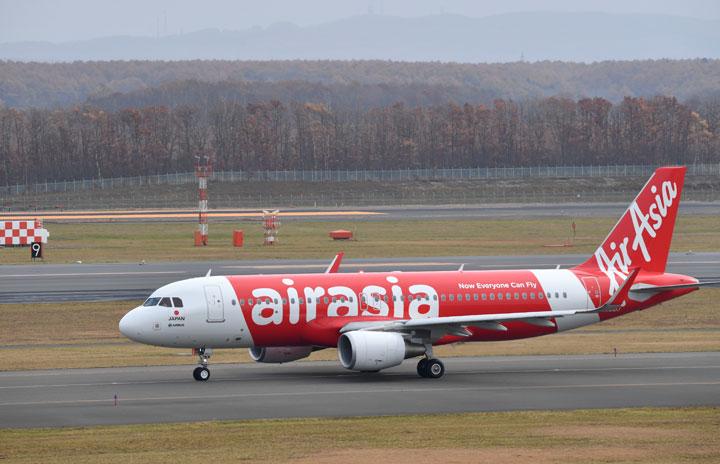 エアアジア・ジャパン、航空券の未返金3.7億円 負債217億円