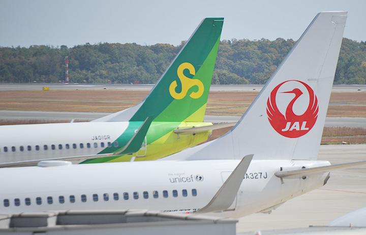 JAL、春秋航空日本を子会社化へ LCC事業強化