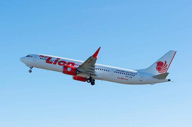 「737MAX ライオンエア」の画像検索結果