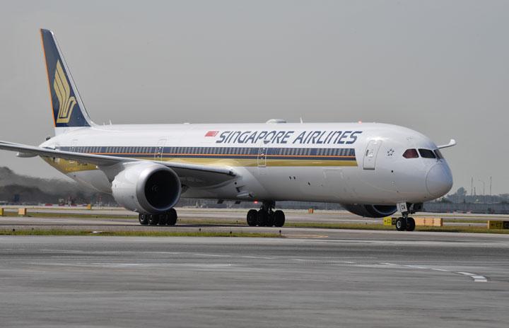 シンガポール航空、マイル会員の期限再延長 LCCスクート搭乗時も特典