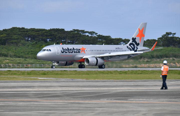 ジェットスター・ジャパン、1月減便率33.5%に改善 12路線減便