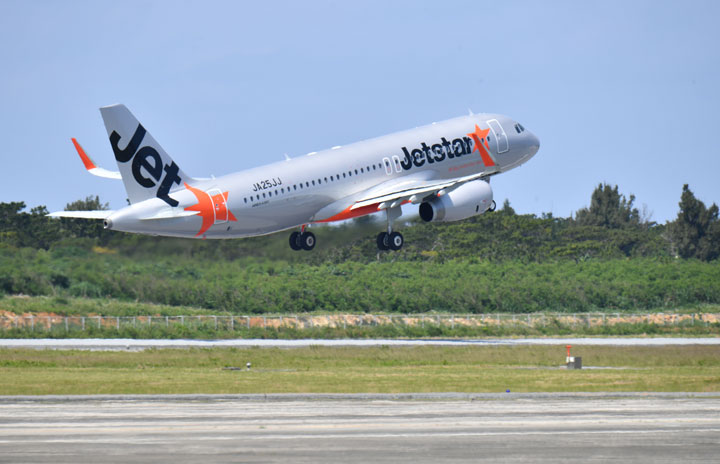 ジェットスター・ジャパン、国内全路線7月23日再開 国際線は運休続く
