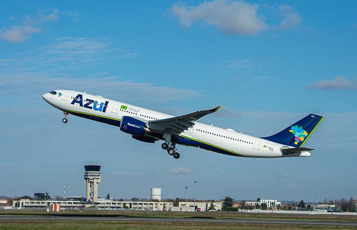 アズール・ブラジル航空、旅行者評価で首位 トリップアドバイザー、JALが日本勢4位