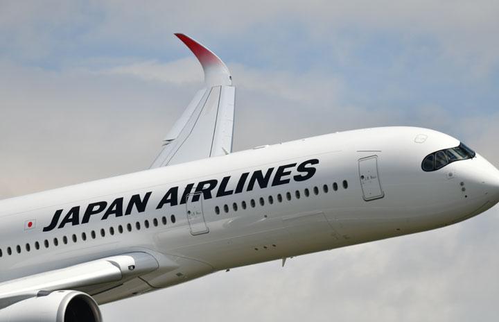 JAL、8月は国内線9割運航まで回復 お盆需要視野に