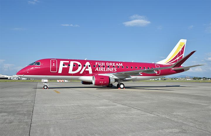 FDA、1月中8路線98便を追加減便