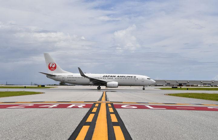 JAL、パイロットのインターン募集 オンライン開催