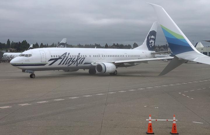 アラスカ航空、ワンワールド年内加盟へ JALと同一連合