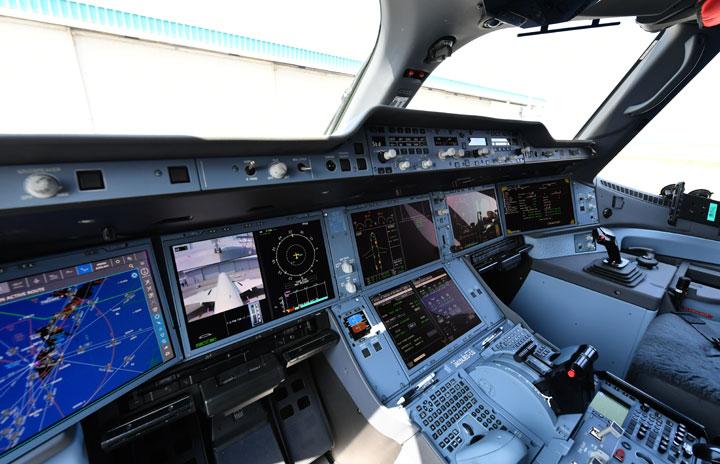 JAPA、松山空港で航空教室 2月20日開催