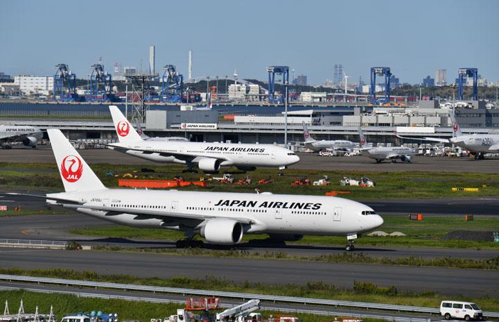 Photo of JAL、国際線全路線が運休対象 運航は15%に | Aviation Wire