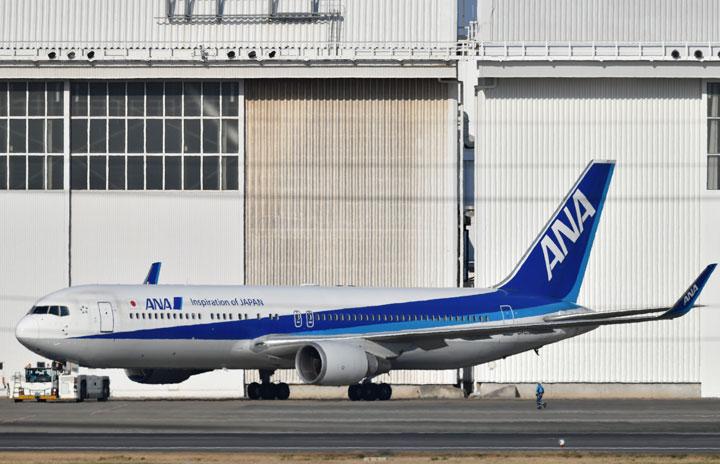 ANA、ミャンマー便19日再開へ ヤンゴン発成田行き、緊急事態後初