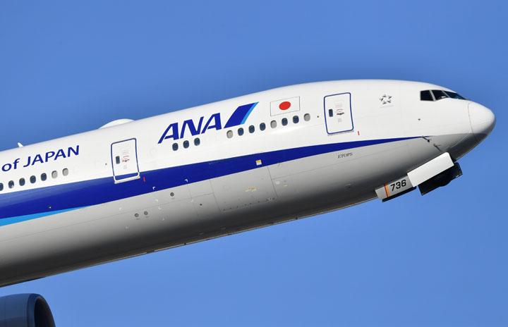 ANA、欧米から関空へ臨時便 3-4月国際線、ブリュッセル再開も