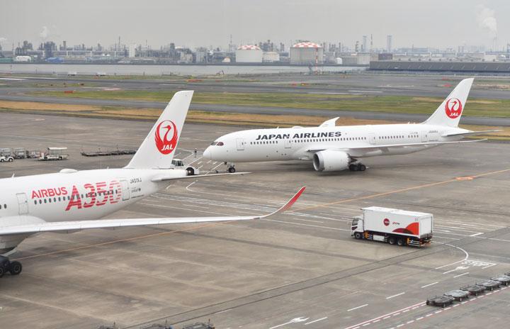 JAL、安全推進本部長・堤氏が常務昇格 新役員体制、藤田副会長退任