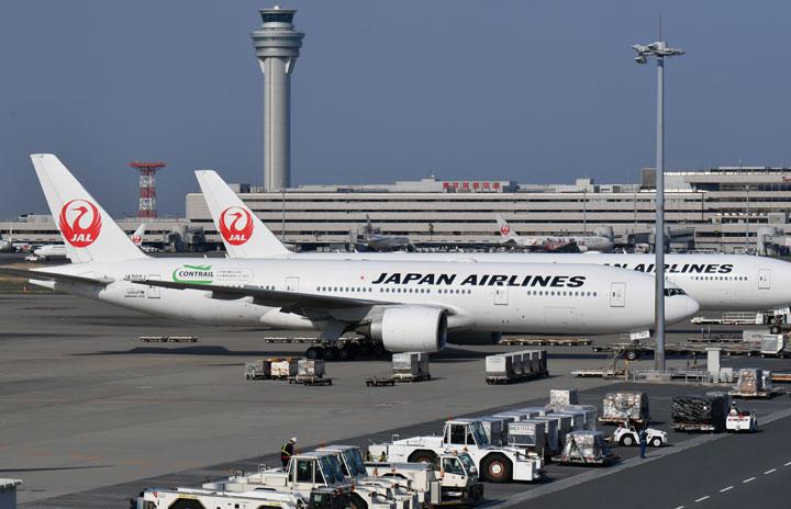 JAL国内線、7月の減便半分以下に 需要回復傾向も
