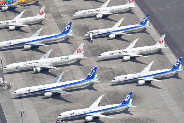 日本航空協会、8月にオンライン講演会「COVID-19が航空に与える影響と今後を考える」