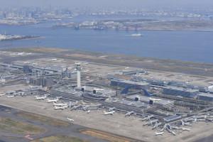羽田 空港 コロナ