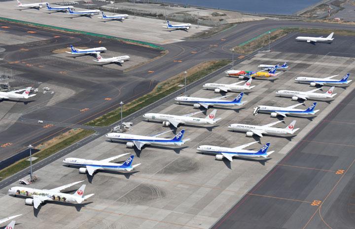 ICAO、各国当局と新型コロナ対策「テイクオフ」普及活動