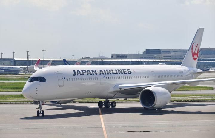 JAL国内線、9月減便4割に 17日以降642便追加