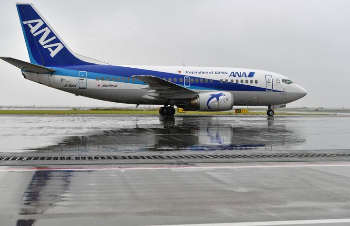 国交省も737点検指示へ FAAがエンジン故障の可能性指摘