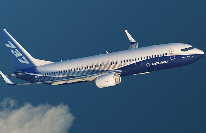 FAA、保管中の737に耐空性改善命令 エンジン故障の恐れ