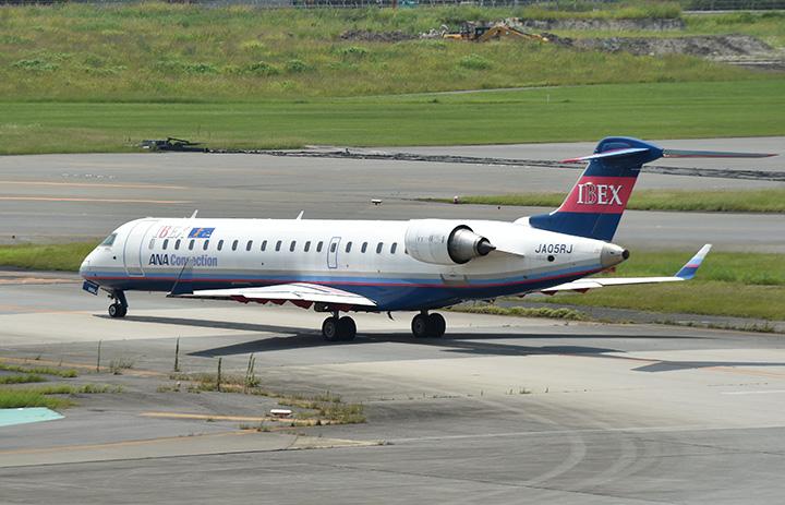 IBEX、就航20周年で記念運賃とキャンペーン