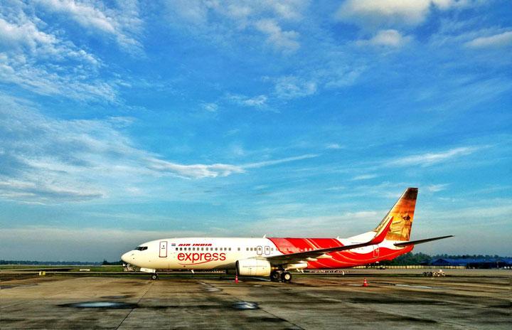 インドでLCCが着陸失敗17人死亡 エアインディアエクスプレスIX1344便