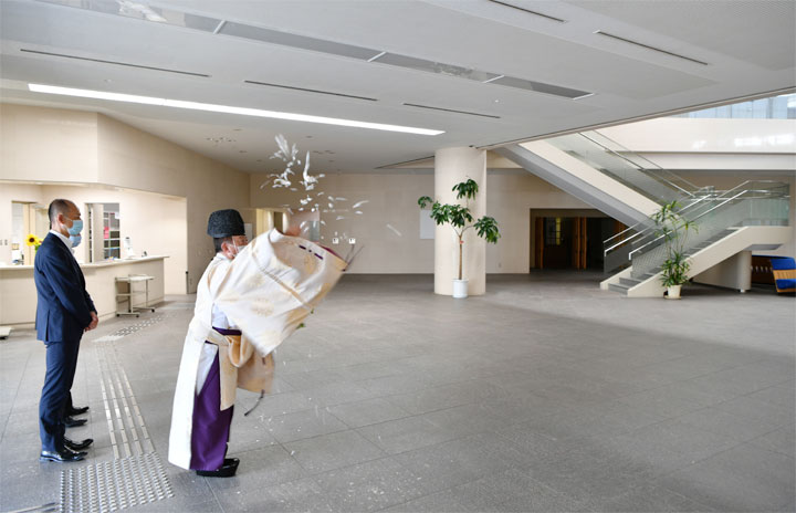 ANA旧訓練施設「ANATEC」閉鎖 20年の歴史に幕、羽田新施設へ移転集約
