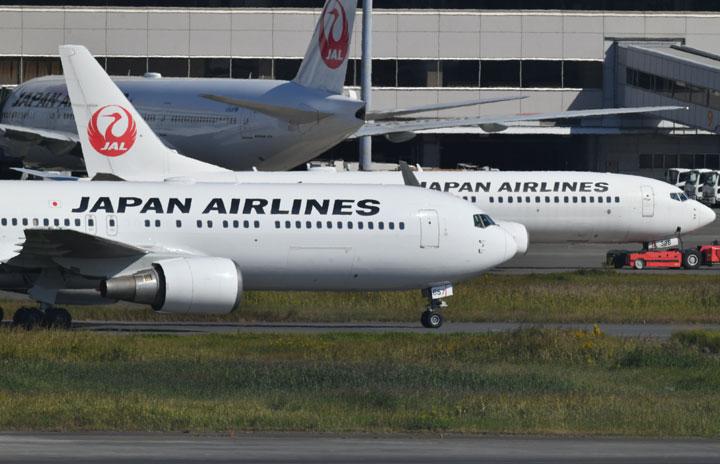 JAL国内線、5月運航率66%に 54路線1298便追加減便