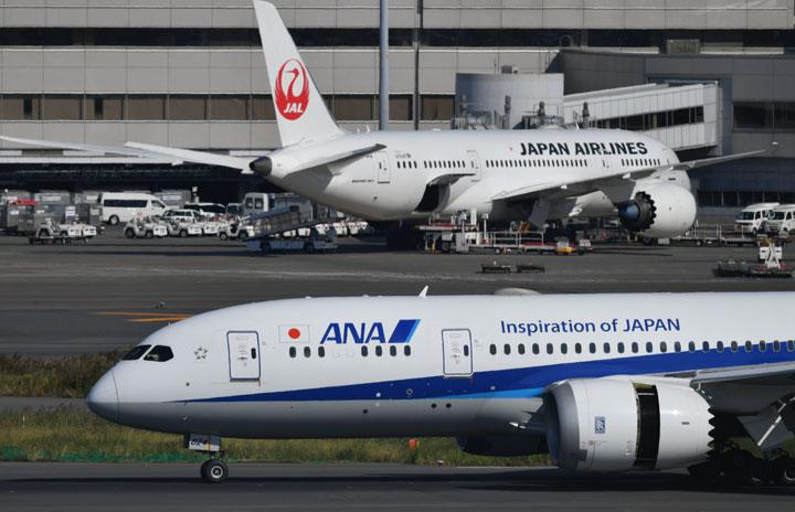 22年就職人気ランキング、ANA・JAL順位大きく落とす 伊藤忠商事、3年連続首位