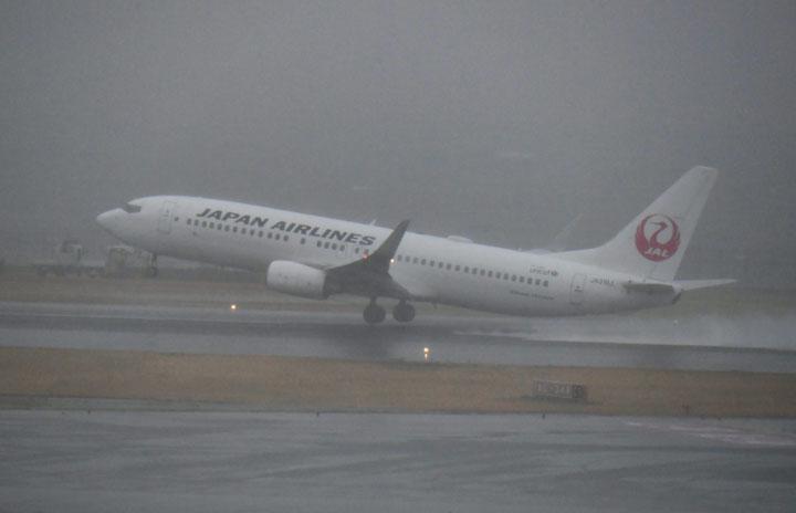 JALとANA、定期便ない仙台・福島など臨時便 16日も運航