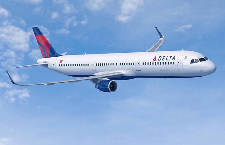 デルタ航空、A321neoを25機追加発注 PWエンジン選定