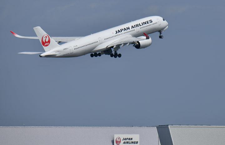 JAL、最終赤字2870億円 130億円上振れ、21年3月期